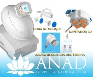 anad LIPO SHOCK WAVE